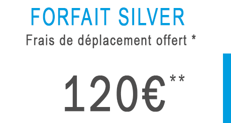 Forf instsilver